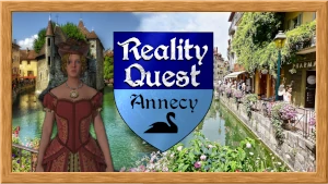 annecy reality quest