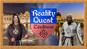 toulouse reality quest